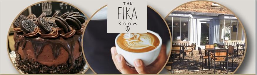 The Fika Room